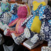 Pennington Quilt Works - 10 Photos - Fabric Stores - 7 Tree Farm ... : pennington quilt shop - Adamdwight.com