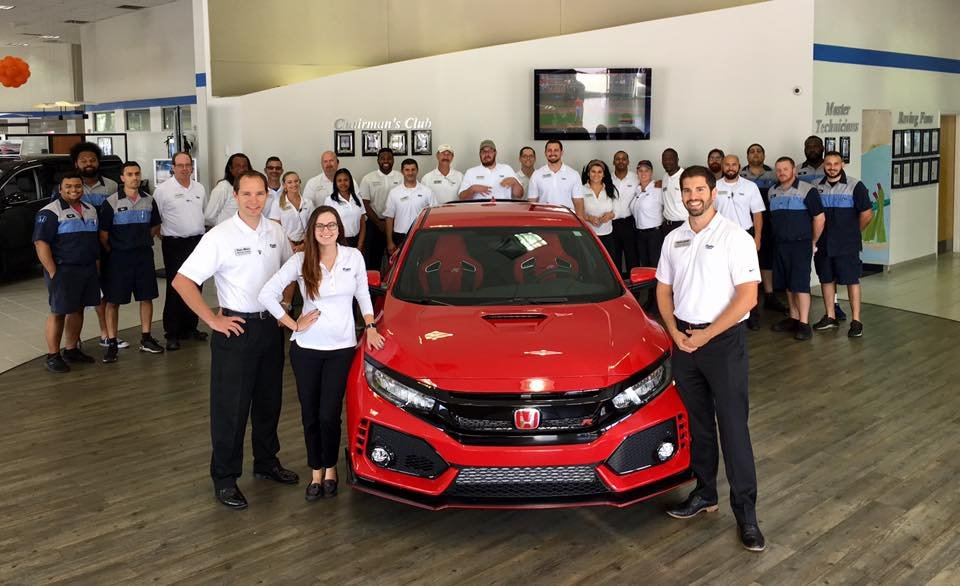 Tampa Honda   38 Photos U0026 69 Reviews   Car Dealers   11000 No Florida Ave,  Tampa, FL   Phone Number   Yelp