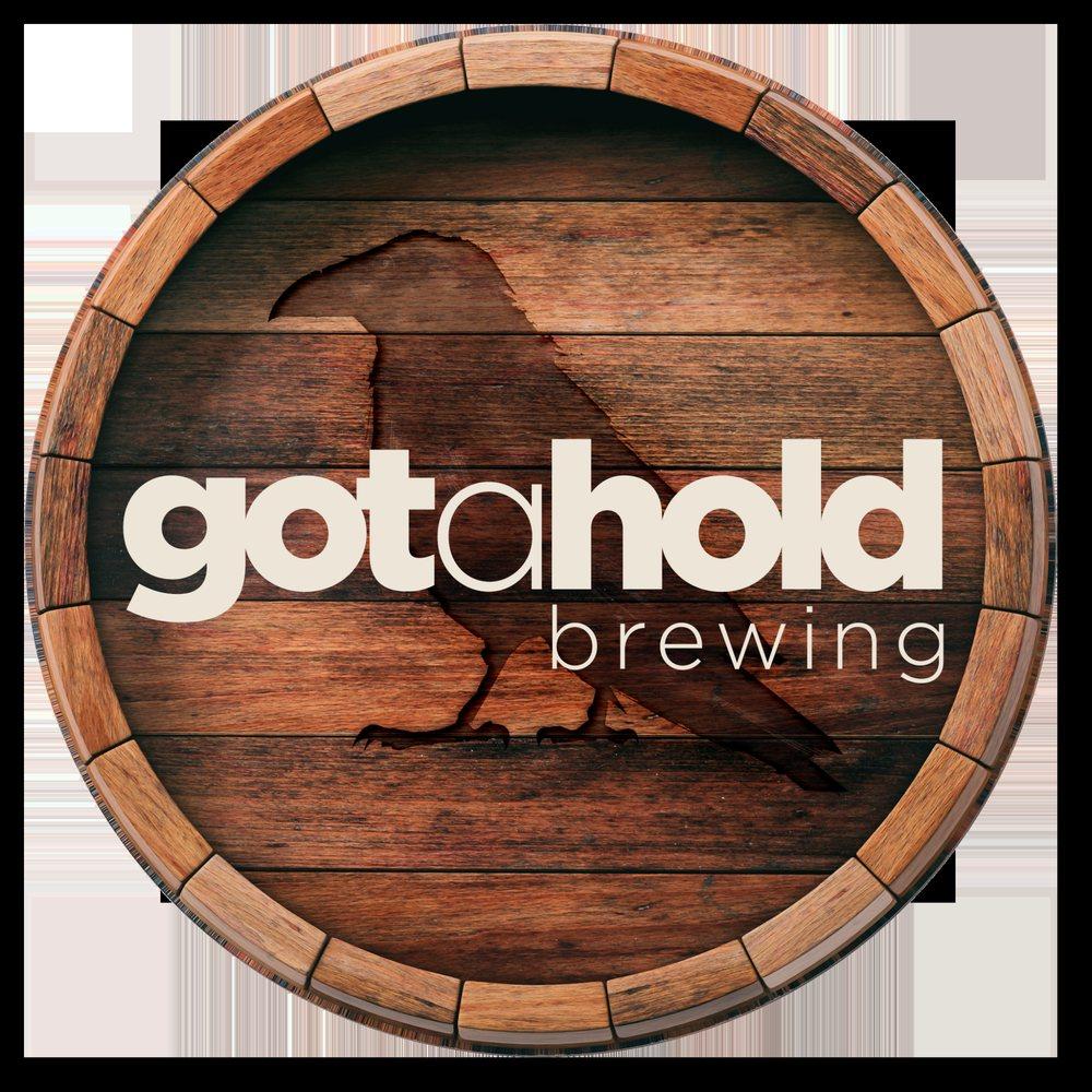 Gotahold Brewing: 409 W Van Buren, Eureka Springs, AR