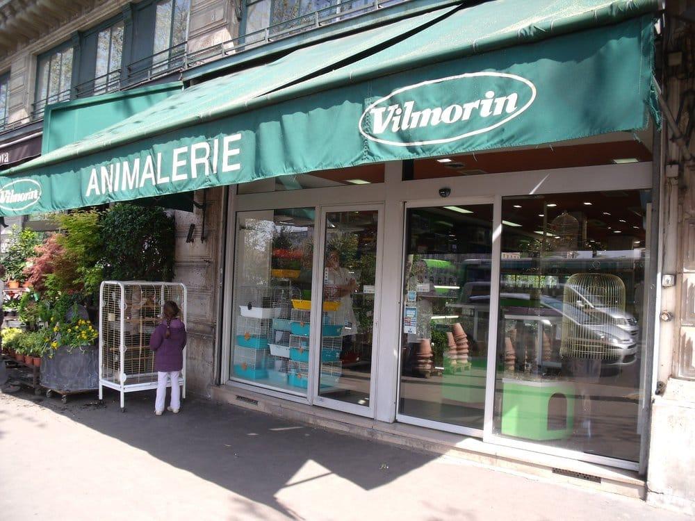 animalerie vilmorin pet shops 8 quai de la megisserie ch telet les halles paris france. Black Bedroom Furniture Sets. Home Design Ideas