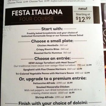Photo Of Olive Garden Italian Restaurant   Palo Alto, CA, United States