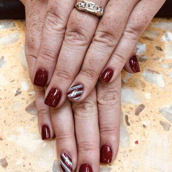 Mcqueen Nails Spa
