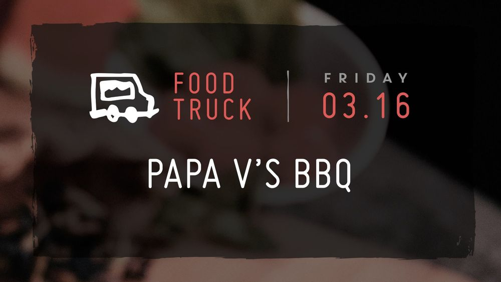 Papa V's Backyard Grill Catering & Food Truck: 4301 Tweedsmuir Rd, Moseley, VA
