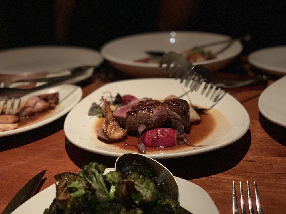 KR SteakBar: 349 Peachtree Hills Ave NE, Atlanta, GA