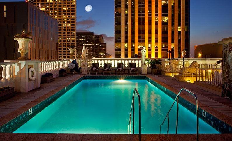 Le Pavillon Hotel 896 Photos Amp 523 Reviews Hotels