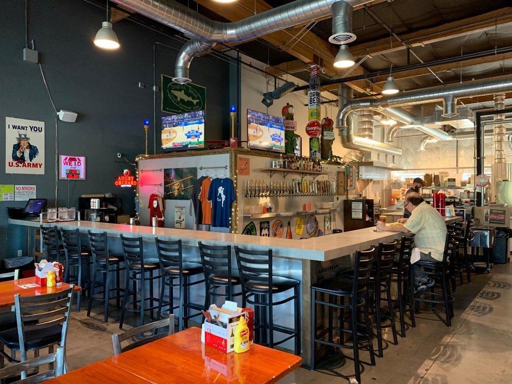 FlyBoy Brewery & Pub