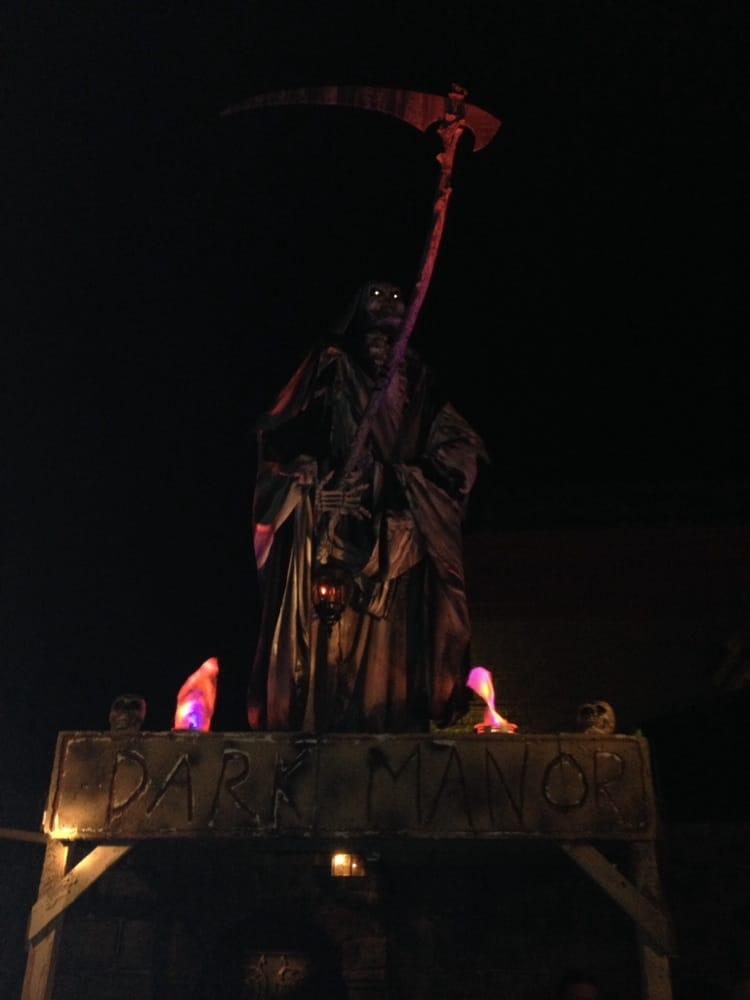 Dark Manor Productions: 25 Main St, Baltic, CT
