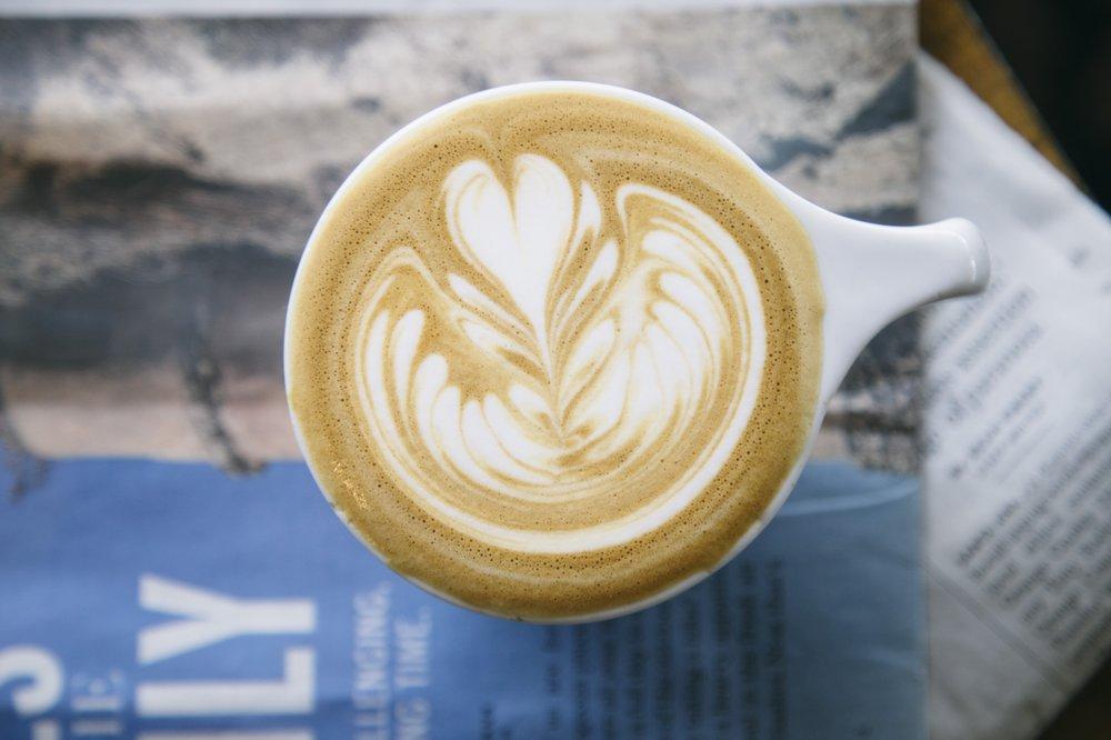 Tru Bru Organic Coffee