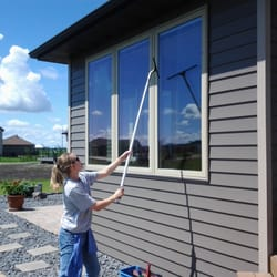 Photo Of Mr Sparkle Window Cleaning Fargo Nd United States
