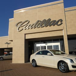 David Taylor Cadillac - 49 Photos & 88 Reviews - Car Dealers - 10422
