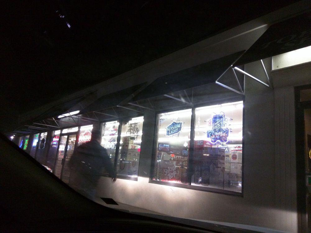 Main Street Liquor Outlet: 237 N Main St, Haysville, KS
