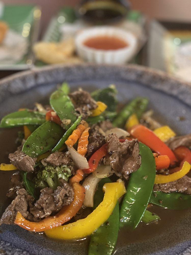 Thantawan Thai Restaurant