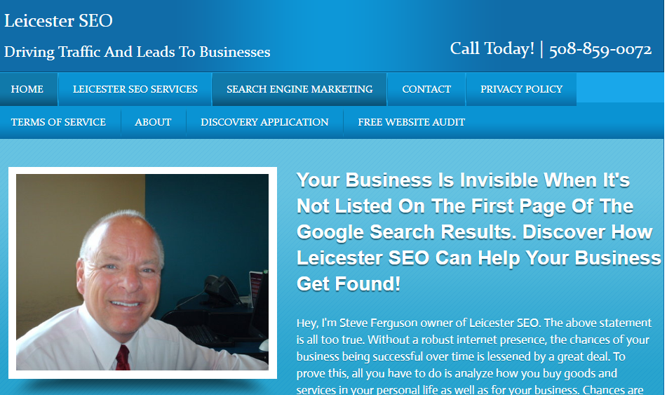 Leicester SEO - 18B King Ct, Leicester, MA - 2019 All You
