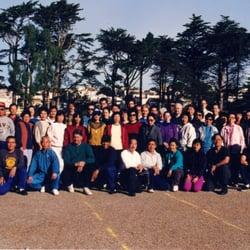 Golden Gate Park Tai Chi Class - Tai Chi - 36 Ave & Fulton