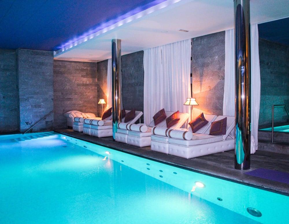 Photos for les bains de l a yelp for Les bains paris adresse