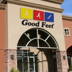The Good Feet Store 79 Reviews Orthotics 5694 Mission Center