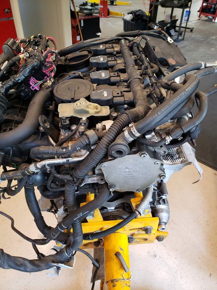 Eriks Import Auto works: 9 Canada St, Marlborough, NH