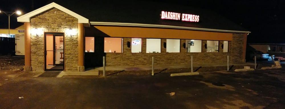 South Indian Restaurant Near Edison Nj