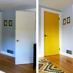 Photo Of 3 Amigos Painting   Omaha, NE, United States. Before And After