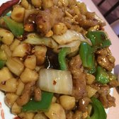 photo of peking kitchen santa ana ca united states kung pow chicken. Interior Design Ideas. Home Design Ideas