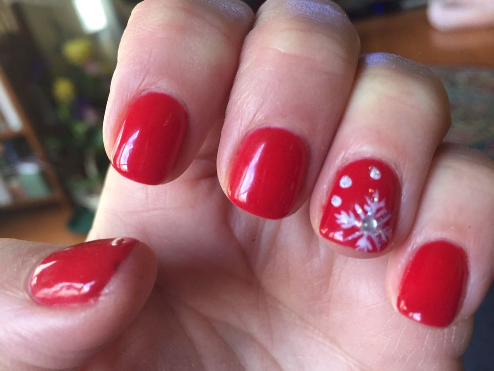 Photos for Luxy Nails - Yelp
