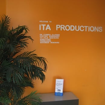 Ita Productions 13 Reviews Performing Arts 10820 W
