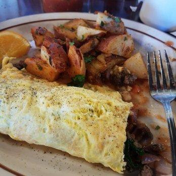 Beach Street Cafe Menu Watsonville