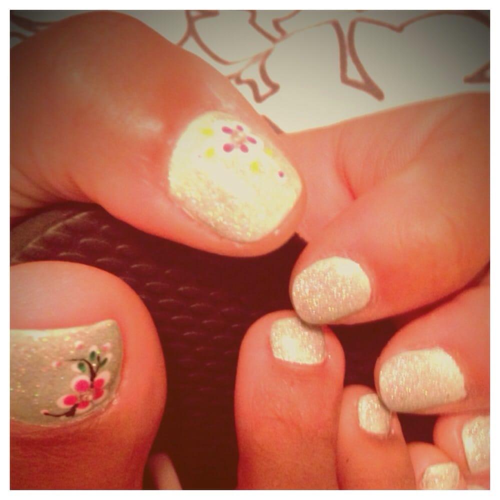 Pro Nails - 16 Photos & 28 Reviews - Nail Salons - 3801 Old Seward ...