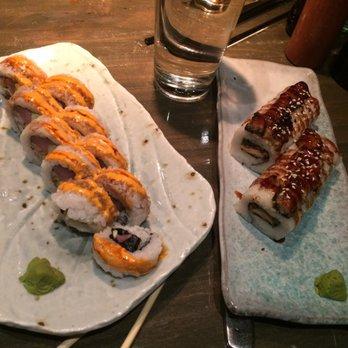 Roka bar and asian flavors 114 photos 65 reviews for Asian cuisine tulsa ok