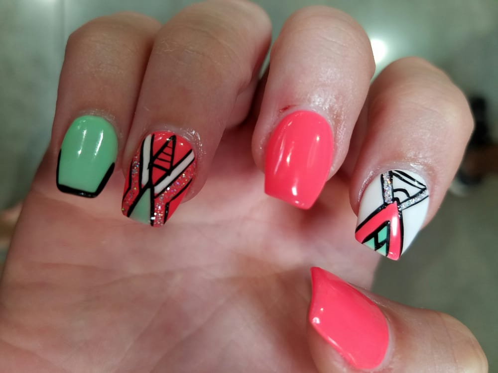 Photos for Passion Nails - Yelp