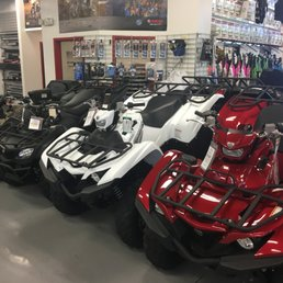 Photos for Cool Springs Powersports - Yelp