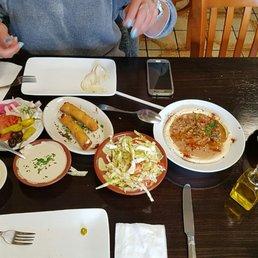 Skaf Restaurant North Hollywood