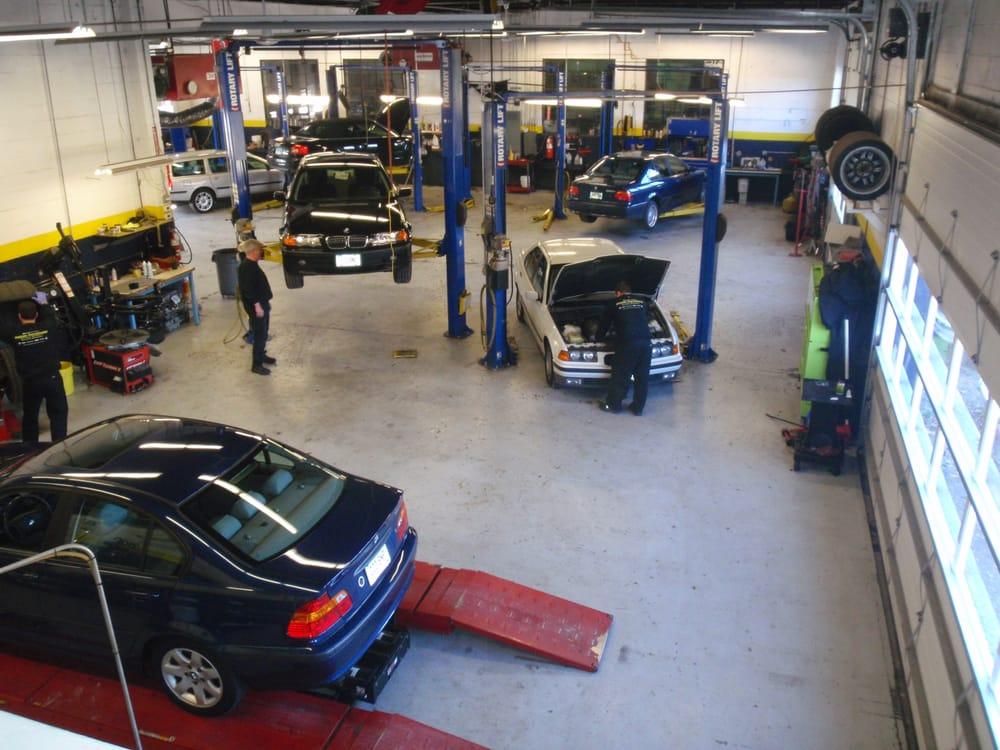 European Specialists - 13 Reviews - Auto Repair - 370 E Main