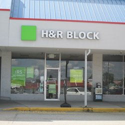 H R Block Tax Services 575 Morgantown Rd Uniontown Pa Phone