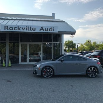 Rockville Car Dealerships Md