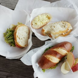 Ohiopyle bakery and sandwich shop 57 foto e 57 for Cabine vicino a ohiopyle pa