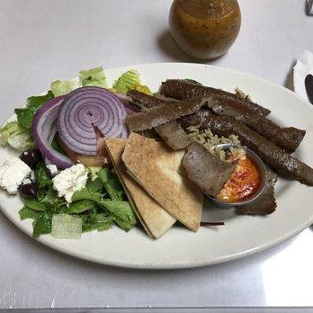 Olive branch 26 photos 53 reviews mediterranean for Al tannour mediterranean cuisine menu