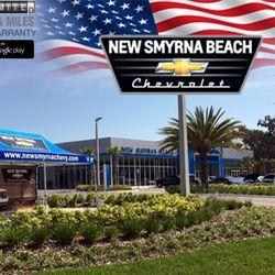New Smyrna Chevrolet >> New Smyrna Chevrolet 14 Photos 12 Reviews Auto Repair 2375
