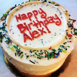Layer Chocolate Cake Durham Nc