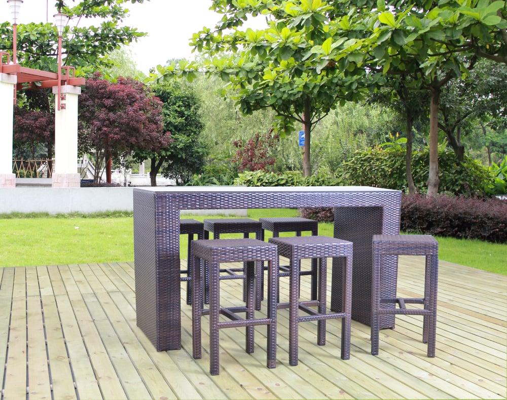 Rattan cube 11 photos furniture shops unit 8 c abc house priorswood dublin republic of - Garden furniture dublin ...