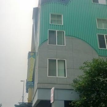 Pacific Inn Apartments Bellevue Wa