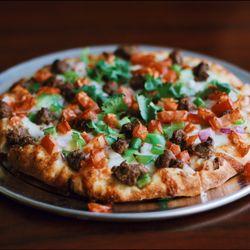 Photo Of Namaste Pizza Pleasanton Ca United States