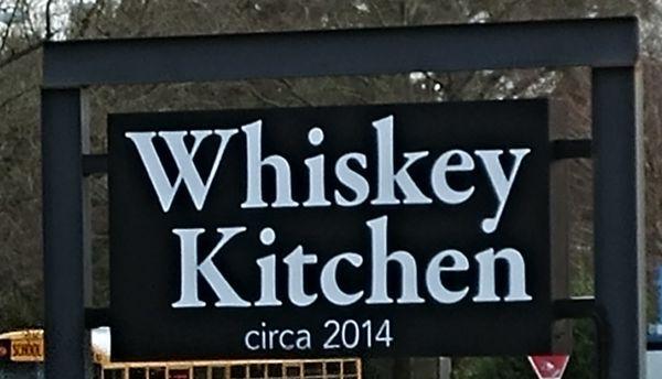 The Whiskey Kitchen 2149 General Booth Blvd Virginia Beach, VA ...