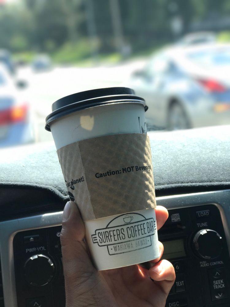 Surfers Coffee