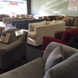Great Photo Of Sofas For Less   Antioch, CA, United States. Showroom Is Even