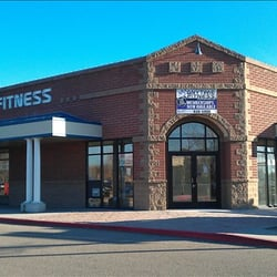Photo Of Anytime Fitness   Eagle, ID, United States. Anytime Fitness