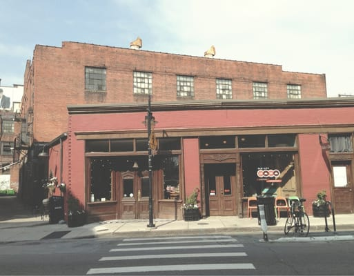 old city java 48 photos coffee tea knoxville tn reviews yelp. Black Bedroom Furniture Sets. Home Design Ideas
