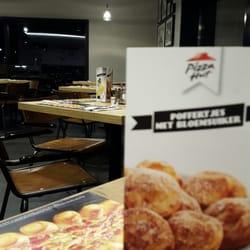 Pizza Hut Pizza Prins Boudewijnlaan 304 B Edegem Antwerpen