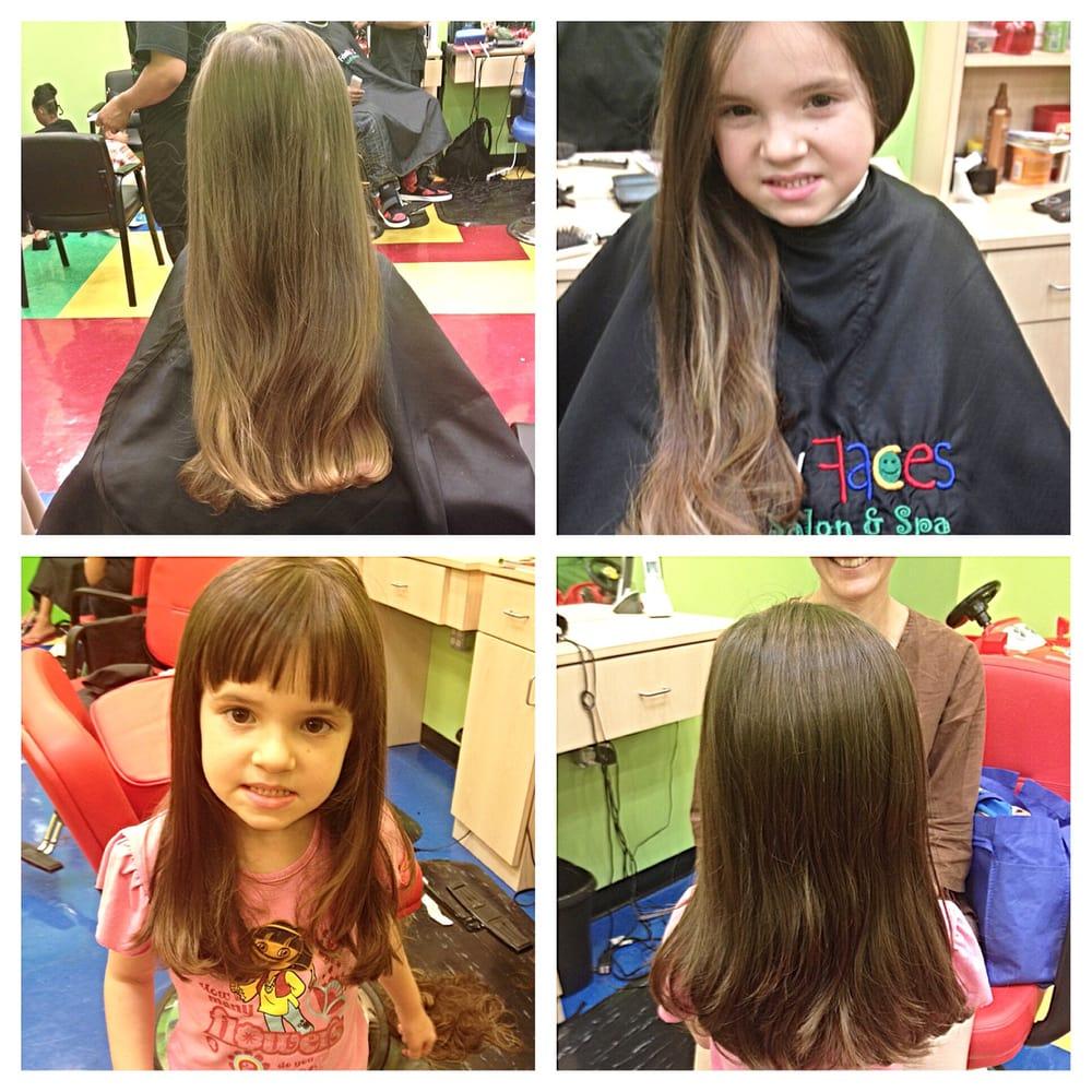 Friendly Faces Kids Salon And Spa 38 Photos 31 Reviews Hair