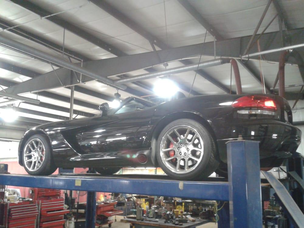 Dj S Auto Amp Truck Inc 11 Reviews Auto Repair 10154 S